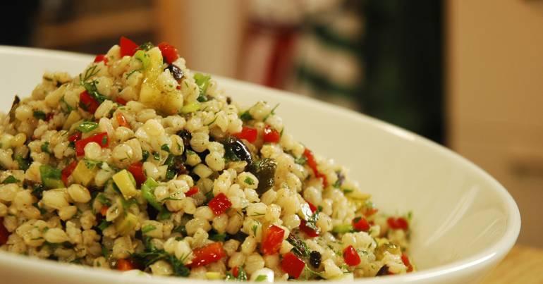 Kinoali Mozzarella Salata – 5