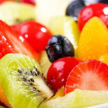 Meyve Salatası – 4