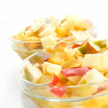 Meyve Salatası – 3
