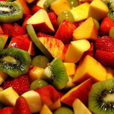 Meyve Salatası – 5